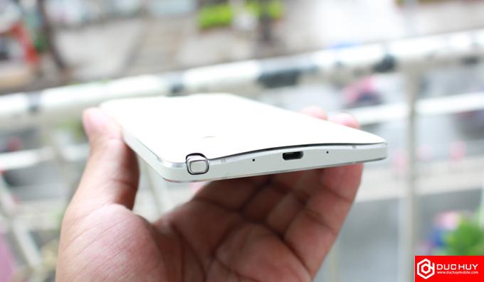 Galaxy Note 4 cũ và Xperia X 3