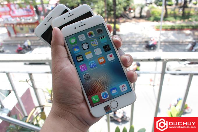 iPhone 6 quốc tế cũ 2
