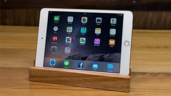 Top 3 iPad cũ giá rẻ 3