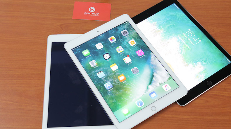 iPad Air 2 128GB Cũ (Like New)