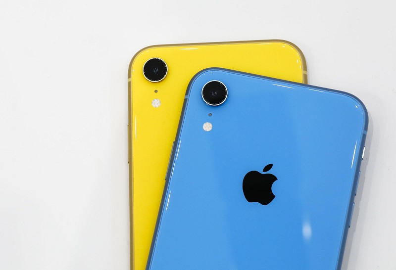 Đánh giá camera iPhone XR 256GB