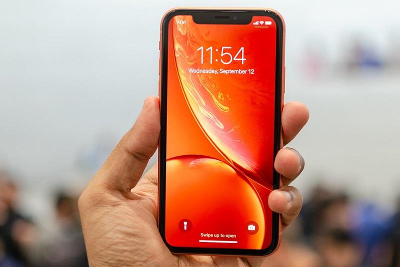 Đánh giá iPhone XR
