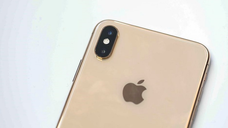 Đánh giá camera iPhone XS Max 512GB