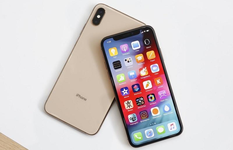 Đánh giá iPhone XS Max 512GB