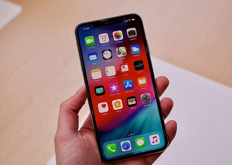 Đánh giá màn hình iPhone XS Max 512GB