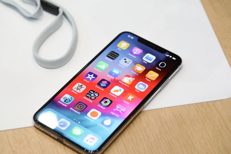 đánh giá cấu hình iPhone XS 256GB