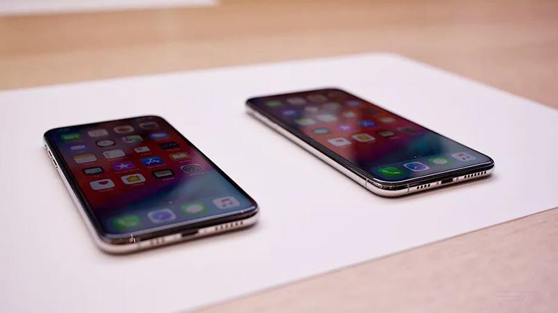đánh giá hiệu năng iPhone XS 64GB