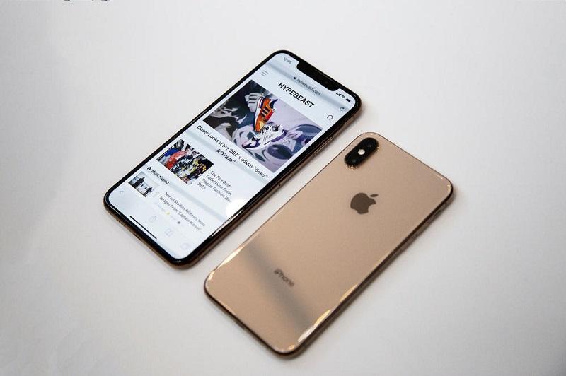 đánh giá iPhone XS 256GB