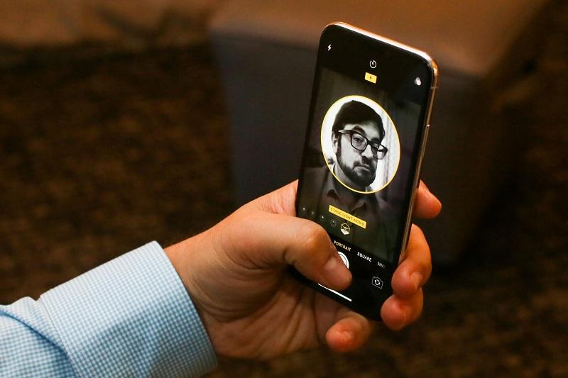 đánh giá thiết kế iPhone XS 256GB