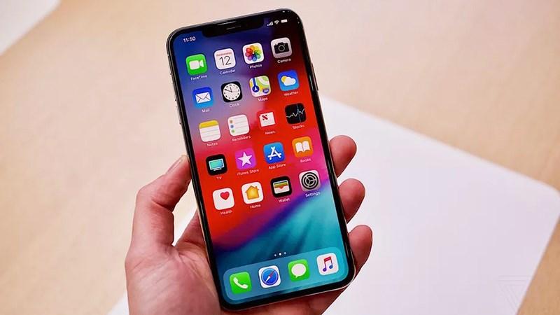 đánh giá thiết kế iPhone XS 64GB