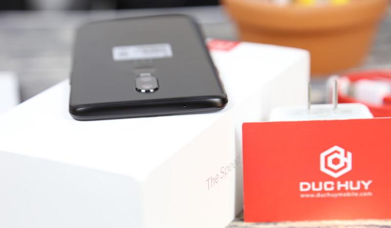 OnePlus 6 chính hãng xách tay trả góp