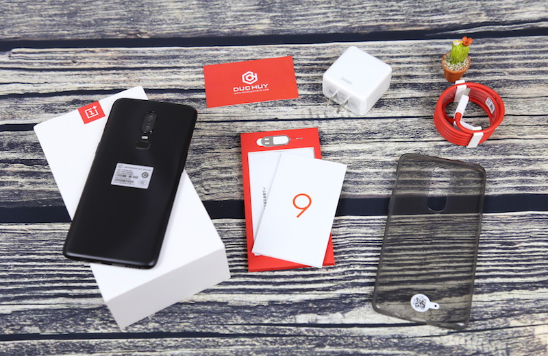 OnePlus 6 64gb 128gb 256gb ram 6-8 gb giá bao nhiêu