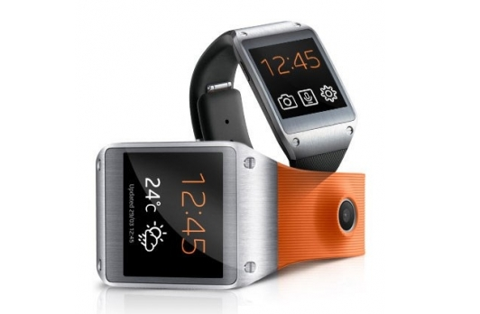 Samsung Galaxy Gear V7000