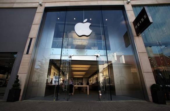 Công ty TNHH Apple Việt Nam tại Anh