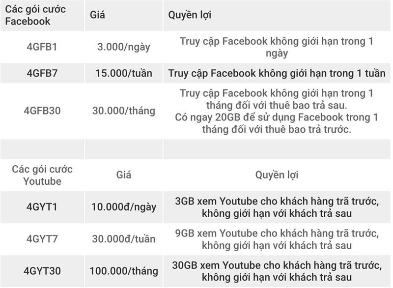 luot-facebook-youtube-tha-ga-chi-3000dingay-voi-goi-cuoc-cua-viettel