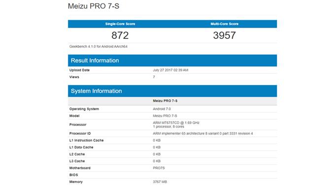 meizu-pro-7-chip-helio-p25-lo-dien-tren-geekbench-co-diem-hieu-nang-kha-khiem-ton-duchuymobile