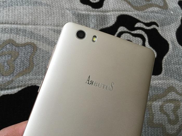 Camera sau Arbutus AR5 Pro