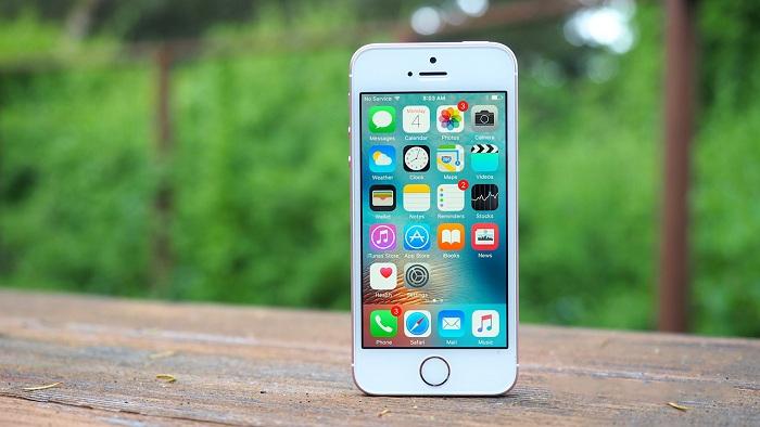 vận hành những chiếc iPhone