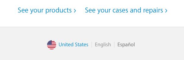 Bạn chọn vùng Mỹ