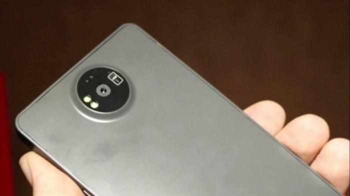Flagship của Nokia chạy chip Snapdragon 835 mạnh mẽ