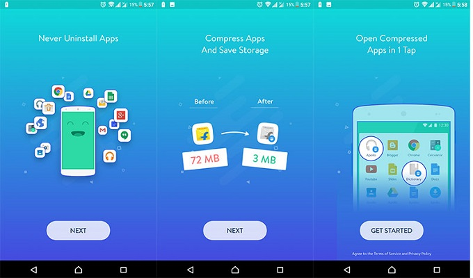 giao-dien-ung-dung-compress-apps-and-save-storage-duchuymobile