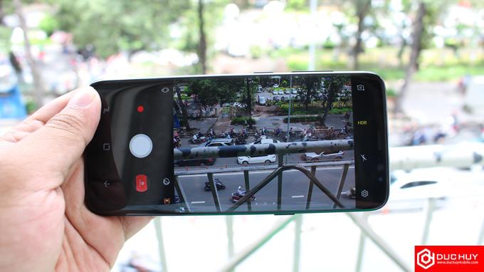 Hình ảnh Samsung Galaxy S8 đen tuyệt đẹp tại Đức Huy Mobile - 202752