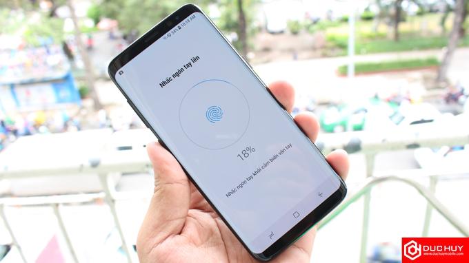 Hình ảnh Samsung Galaxy S8 đen tuyệt đẹp tại Đức Huy Mobile - 202754