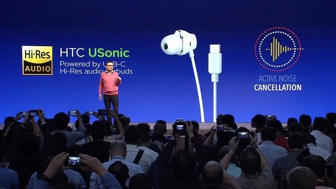 Mua HTC U11