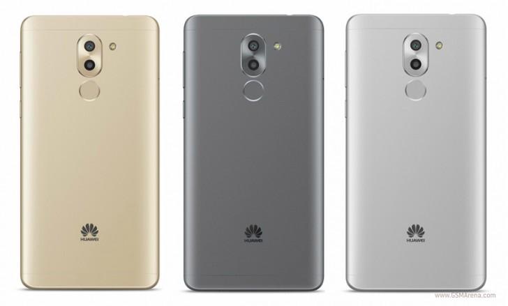 Mua Huawei Mate 9 Lite