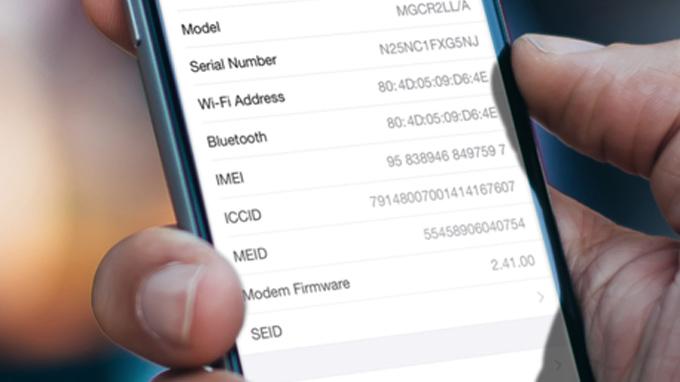 kiểm tra iPhone 7 cũ quốc tế  3