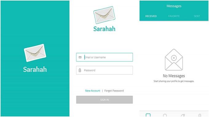 huong-dan-su-dung-app-sarahah-duchuymobile