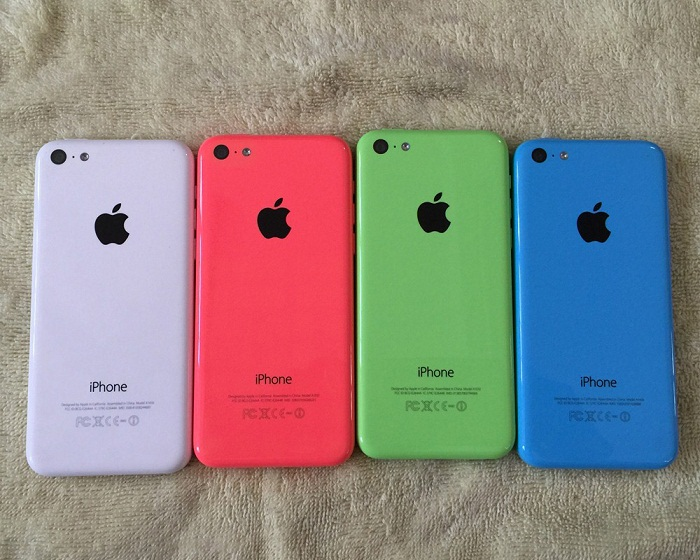 iPhone 5S/6 3