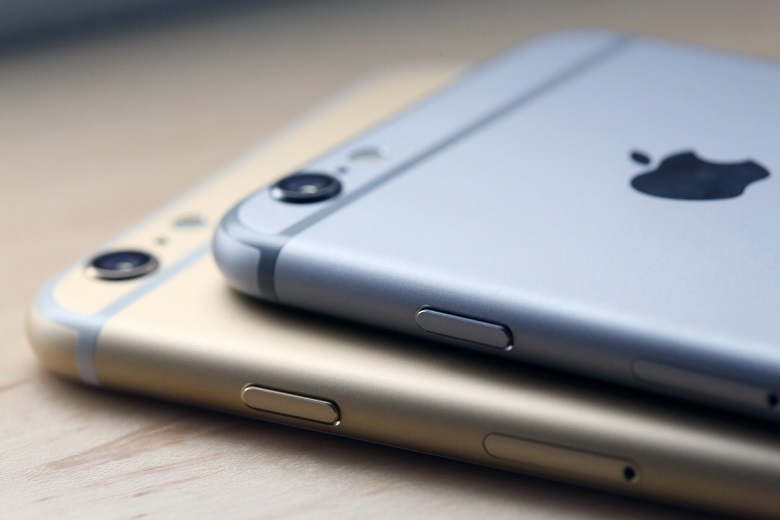 iPhone 6S Lock giảm giá