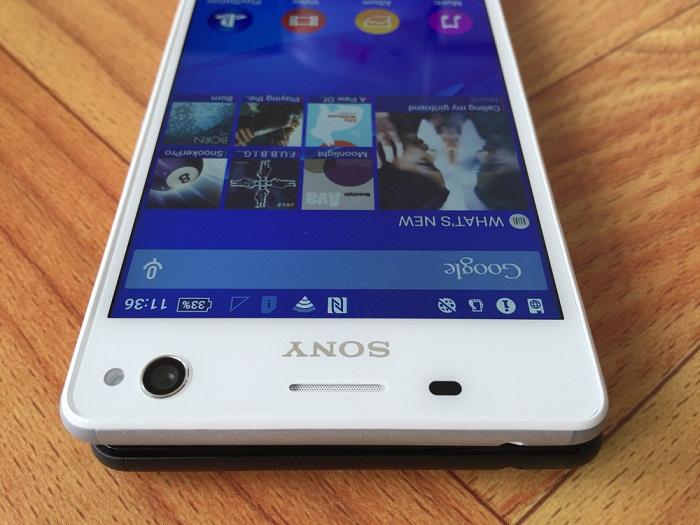 Camera Sony Xperia C4 Dual
