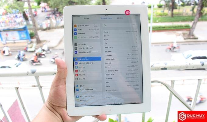 Có nên mua iPad 2 cũ giá 3 triệu tại Đức Huy Mobile - 202892