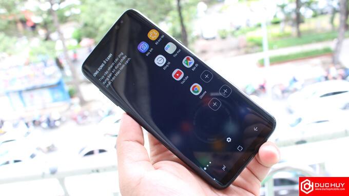Samsung Galaxy S8 like new giá 12 triệu tại Đức Huy Mobile