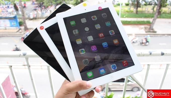 Có nên mua iPad 2 cũ giá 3 triệu tại Đức Huy Mobile - 202888