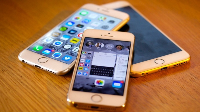 Mẹo giải phóng RAM trên iPhone không phải ai cũng biết