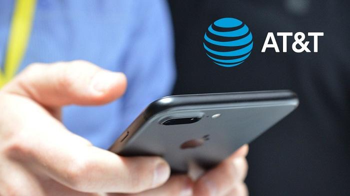 Cách Unlock iPhone Lock Mỹ AT&T: Bước 2