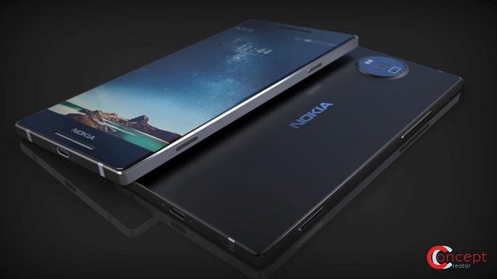 Mua Nokia 8