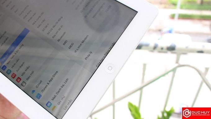Có nên mua iPad 2 cũ giá 3 triệu tại Đức Huy Mobile - 202890