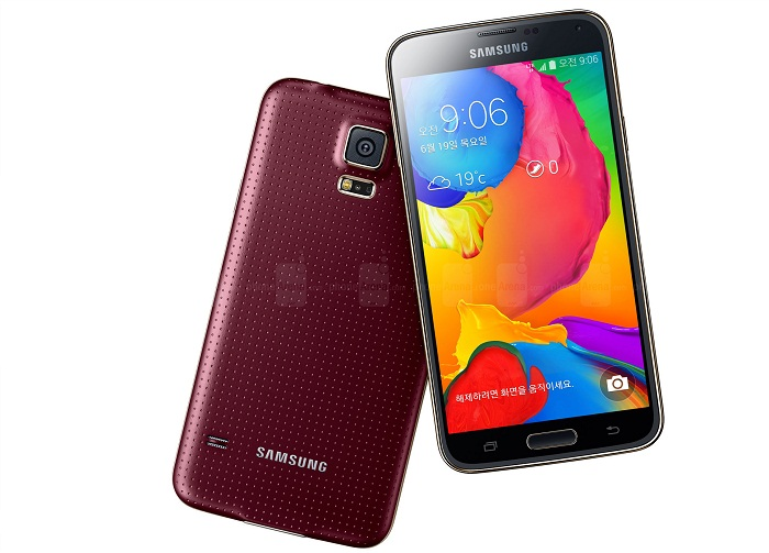 Samsung Galaxy S5 32GB Hàn Quốc 1
