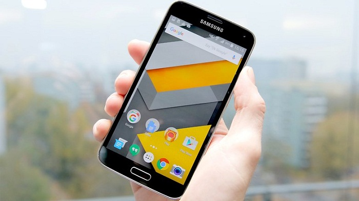Samsung Galaxy S5 32GB Hàn Quốc 2