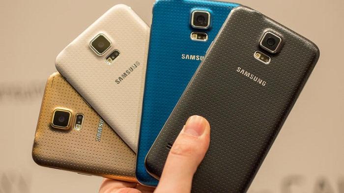 Samsung Galaxy S5 32GB Hàn Quốc 4