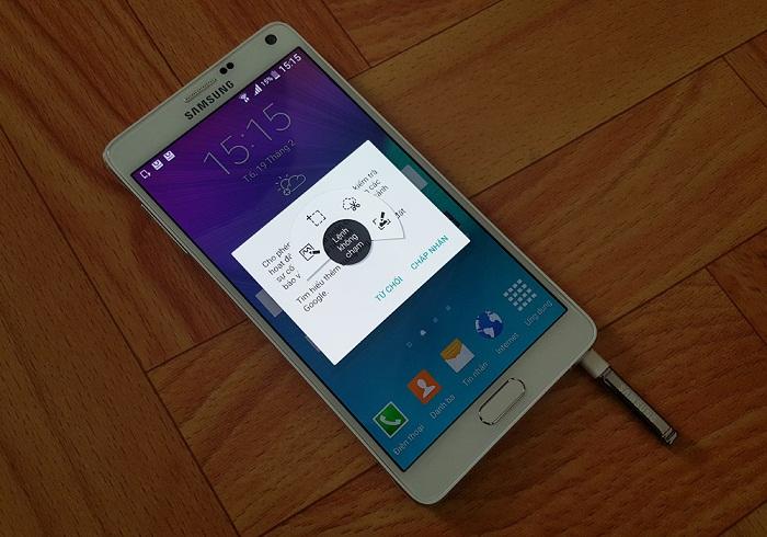 Smartphone Samsung flagship giá tốt