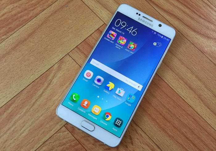 mua Smartphone Samsung flagship