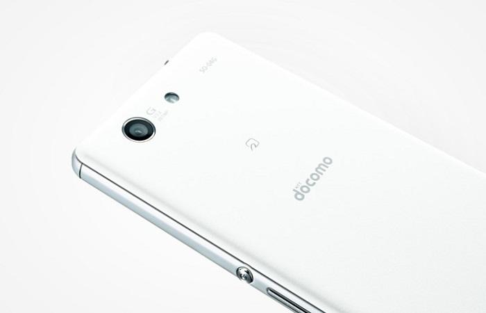Sony Xperia Z4 Compact Docomo 8