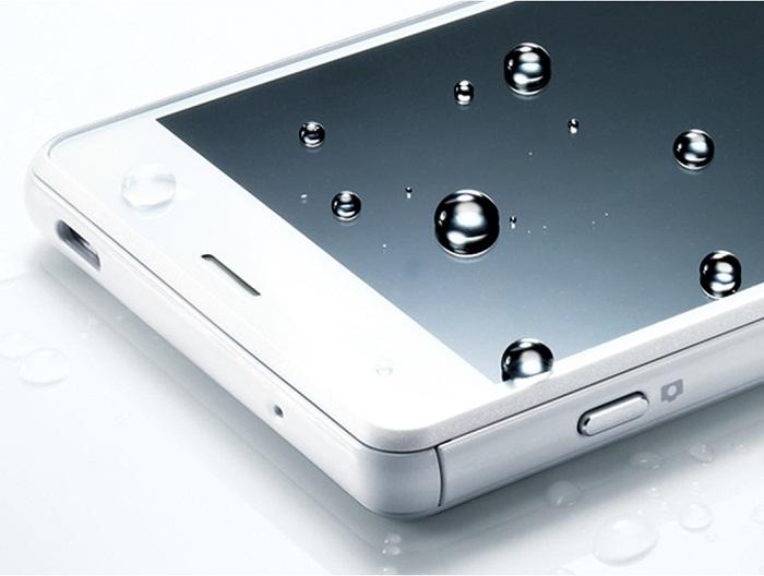 Sony Xperia Z4 Compact Docomo 4