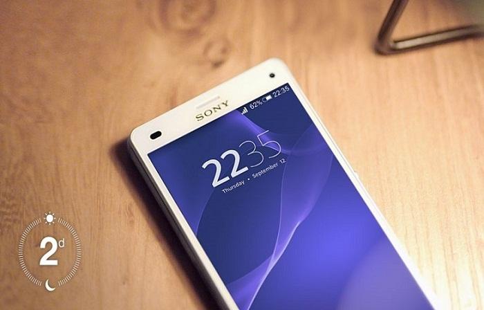 Sony Xperia Z4 Compact Docomo đáng mua 1