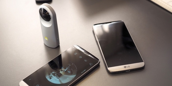 Tất cả về LG G6